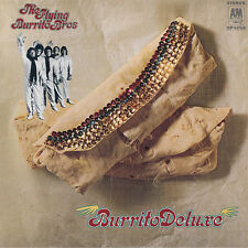 The Flying Burrito Brothers - Burrito Deluxe [New Vinyl] Deluxe Edition, Holland