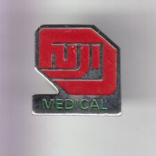 RARE PINS PIN'S .. ONG MEDECINE MEDICAL HOPITAL IMAGERIE IRM SCANNER FUJI ~D6