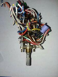Marantz 4230   Rotary Selector Switch  SR1506002
