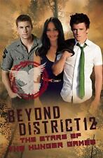 Excellent, Beyond District 12: The Stars of The Hunger Games, Mick O'Shea, Book