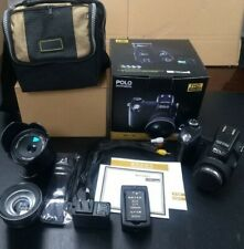 Hd Polo D7100 fotocamera digitale 33 Mp autofocus professionale  slr videocamera