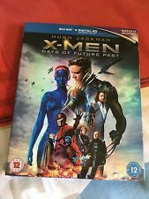 X-men - Days of Future Past - Blu Ray