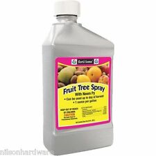 Fertilome 16 Oz Liquid Fruit Tree Insecticide Spray Insect Control 10131