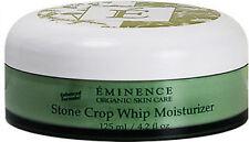 Eminence Stone Crop Whip Moisturizer 4.2oz Prof Normal-Dry Skin Brand New