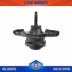 Engine Motor Mount Front Right 1.5 L for 2007-2013 Honda Fit USA