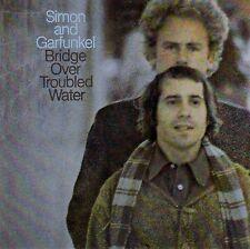 SIMON & GARFUNKEL - BRIDGE OVER TROUBLED WATER / CD - TOP-ZUSTAND