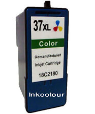 Non-OEM Replace 37XL For Lexmark Z2400 Z2410 Z2420 Colour Ink Cartridge
