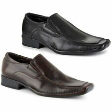 Slip - On Synthetic Casual Shoes for Men