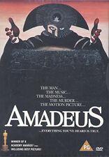 AMADEUS - DVD - REGION 2 UK
