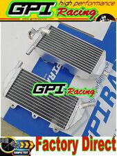 GPI Radiator Yamaha YZ450F YZF450 YZ 450F YZF 450 2010-2013 2011 2012 10 11 12