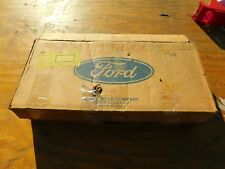 NOS 1973 FORD GALAXIE LTD AND COUNTRY SQUIRE PASSENGER SIDE FRNT HEADLIGHT BEZEL
