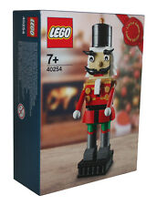 Lego 40254-Cascanueces-Christmas Nutcracker-Limited Edition 2017-ovp-neu-new