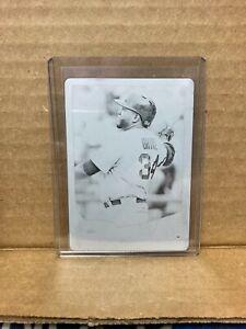 T99 2013 Topps Update David Ortiz Black Printing Plate 1/1 Boston Red Sox