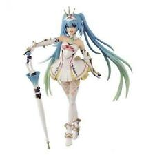 "NEW Hatsune Miku Goodsmile Racing and Team UKYO 2015 7"" SQ ActionFigureBanpresto"
