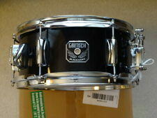 """Gretsch 12 x 5.5 Blackhawk """"Mighty Mini"""" snare drum with 1/2"""" (12.7mm) mount"""