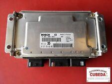 Centralina Motore PEUGEOT 307 1.6 16V -0261206943 / 9638765680 I D05 / ME7.4.4