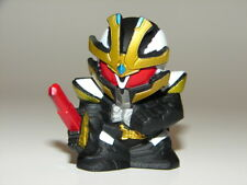 SD Kamen Rider Ixa Burst Mode Form Figure from Kiva Set! (Masked) Ultraman