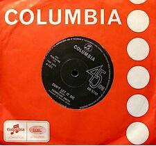 HURRICANE SMITH don't let it die/the writer sings his song SP 1971 COLUMBIA VG++