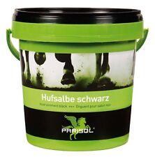 PARISOL Hufsalbe - 2500 ml - schwarz - Pferdesalbe Hufpflege Pflege