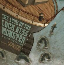 Luck of the Loch Ness Monster : A Tale of Picky Ea