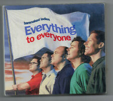 BARENAKED LADIES Everything To Everyone CD DVD audio Hi rez stereo 5.1 surround