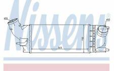 NISSENS Intercooler pour PEUGEOT 407 96599 - Pièces Auto Mister Auto