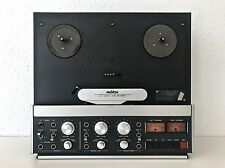 Revox B77 2-track High Speed Tonbandgerät / Tape Recorder