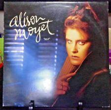 ALISON MOYET Alf Album Released 1984 Vinyl/Record  Collection US pressed