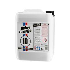 SHINY GARAGE Pink Snow Foam Shampoo pinker Schaum Reinigungsschaum 5 L Liter