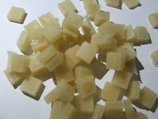 Beeswax Pellets - Natural **100g**