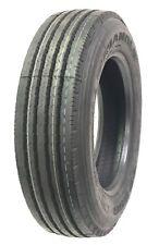 4 New TRIANGLE Premium 255/70R22.5 16 PR TR656 All Position Truck/trailer Tires