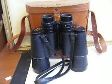7x50 ELITE BINOCULARS made in Japan with lens caps and storage case