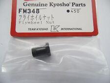 KYOSHO FM348 Flywheel Nut FANTOM 2001