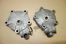 Suzuki Rgv250 rgv 250 vj22 pair of cylinder heads engine motor
