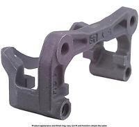 Disc Brake Caliper Bracket Front-Left//Right Cardone 14-1206 Reman