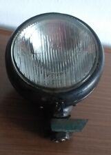 Vintage Bosch Head lamp