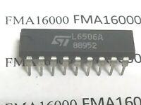 L6506A     ST       circuit intégré  DIP18