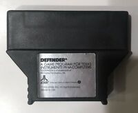 DEFENDER  for Texas Instruments TI 99/4a Computer System