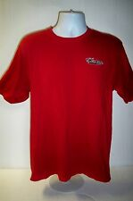 One of Those Guys Beer Red T-Shirt Large Wisconsin