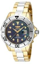 Invicta Grand Diver Men's Watch Automatic Two Tone 47mm 16034