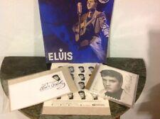 Elvis Presley Forever Usa Usps Philatelic Collection ~