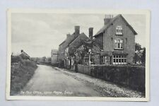 More details for postcard post office upton magna salop shropshire posted 1960 real photo rp
