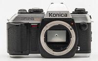 Konica FT-1 motor Gehäuse Body SLR Kamera Spiegelreflexkamera