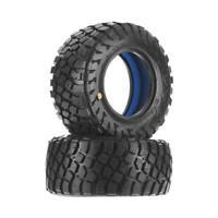 "Pro-Line 10123-00 BFGoodrich Baja T/A KR2 SC 2.2""/3.0"" M2 (Medium) Tires : F/R"