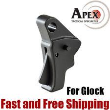 Apex Tactical Action Enhancement Aluminum Trigger for Glock Gen3 & Gen4 102-112