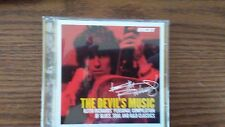 THE DEVIL'S MUSIC — UNCUT CD — blues/soul/r'n'b/etc compiled by Keith Richards