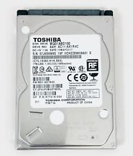 "Toshiba MQ01ABD100 1000GB Internal 5400RPM 2.5"" (HDKBB9695MM) HDD"