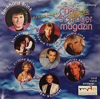 Das Deutsche Schlagermagazin (1994) Matthias Reim, Kristina Bach, Olaf .. [2 CD]