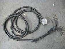 12 CHANNEL MOGAMI CABLE