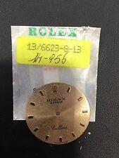 Quadrante - Dial Rolex Cellini 6623 Champagne